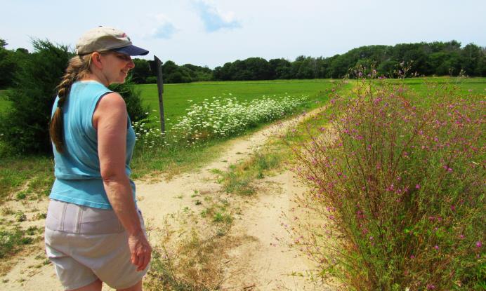 Grower Spotlight: Annie's Crannies