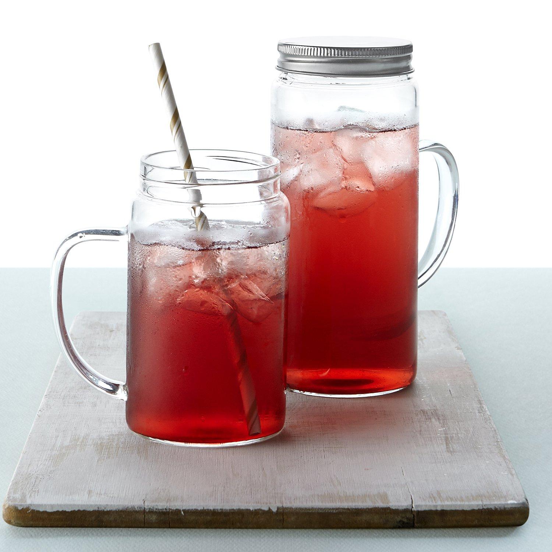 Cranberry Tornado Storm Drink