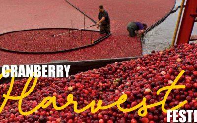 2021 Cranberry Festivals